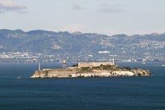 Alcatraz Royalty Free Stock Image