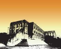 alcatraz Στοκ φωτογραφίες με δικαίωμα ελεύθερης χρήσης