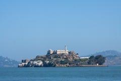 alcatraz Photographie stock libre de droits
