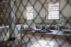 alcatraz Royalty-vrije Stock Fotografie