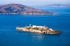 Free Alcatraz Royalty Free Stock Photos - 81063038