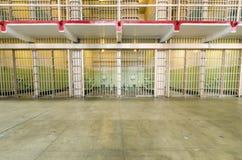 Alcatraz Cellhouse, San Francisco, California Stock Photography