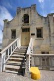 Alcatraz, Etats-Unis Photographie stock libre de droits