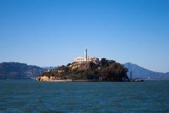 Alcatraz-Insel Stockbilder