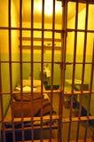 Alcatraz-Insel, San Francisco, Kalifornien, die Vereinigten Staaten von Amerika, USA Lizenzfreies Stockfoto