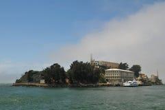 Alcatraz Island Royalty Free Stock Photo
