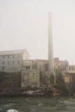 Alcatraz Island Royalty Free Stock Photography