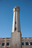 Alcatraz Royalty Free Stock Photo