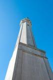 Alcatraz Island Lighthouse Royalty Free Stock Photos