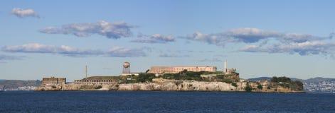Alcatraz Island Prison Stock Images