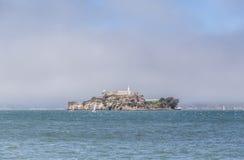 Alcatraz island Royalty Free Stock Image