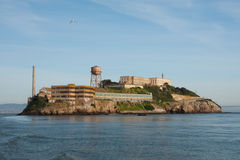 Alcatraz Island, San Francisco Stock Photography