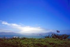 Alcatraz Royalty Free Stock Photography