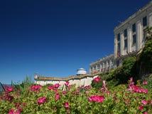 Alcatraz Island Stock Photography