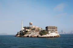 Alcatraz, San Francisco Imagens de Stock