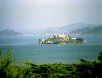 Alcatraz Royalty Free Stock Images