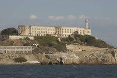 Alcatraz, San Francisco Royalty Free Stock Photography