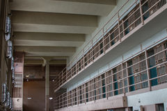 Alcatraz San Francisco Stock Photography