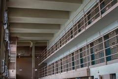 Alcatraz San Francisco Stock Photography