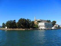 Alcatraz, San Francisco, USA Stock Photos