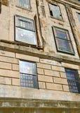 Alcatraz Stock Image