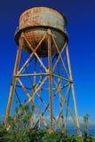 alcatraz wyspy wierza woda Obrazy Stock