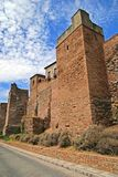 Alcazaba Stock Photos