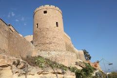 Alcazaba de Almeria, Spain Fotos de Stock