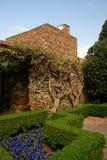 Alcazaba Malaga Royalty Free Stock Image