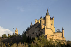 Alcazar Castle Stock Images