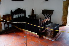 Alcazar De Colon 37 库存照片