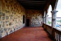 Alcazar De Colon 79 Royalty Free Stock Photography