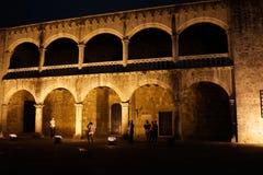 Alcazar De Kolon 102 Arkivbilder