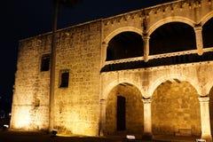 Alcazar De Kolon 104 Royaltyfri Fotografi