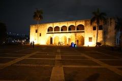 Alcazar De Kolon 106 Royaltyfri Foto