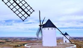Alcazar de Sanjuan Στοκ εικόνα με δικαίωμα ελεύθερης χρήσης