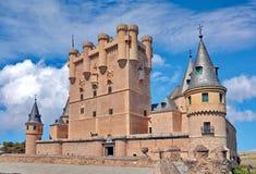 Segovia Spain royalty free stock photos