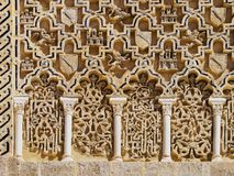 Alcazar of Seville, Spain Royalty Free Stock Image