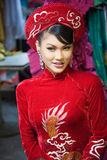 Alcazar transsexual cabaret in Thailand Stock Photography