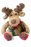 Brinquedo peluches Fotografia de Stock Royalty Free