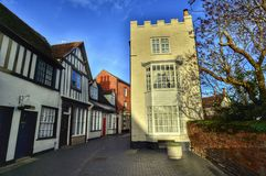 Alcester Stock Images