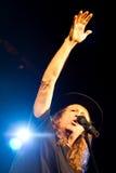 Alceu Valenca Singer fotos de stock royalty free