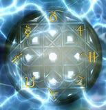 Alchemia Zdjęcia Royalty Free