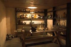Alchemia immagine stock