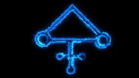 Alchemia symbol zbiory