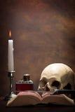 Alchemist Stock Images