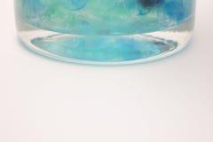 Alchemist-Glas Stockbild