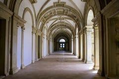 Alcobaça Monastery, Portugal Royalty Free Stock Image