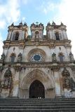 Alcobaça Monastery Royalty Free Stock Photos