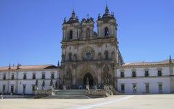 Alcobaca - il Portogallo Immagine Stock